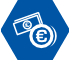 EDR Credit Services Incassobureaus icon