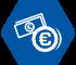 EDR Credit Services Incassobureaus icon