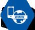 telecom-internet-provider icon