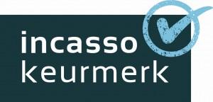 1_Incasso Keurmerk_Logo